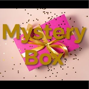 Other - Mystery Box Sale..Everything Must Go!!!!